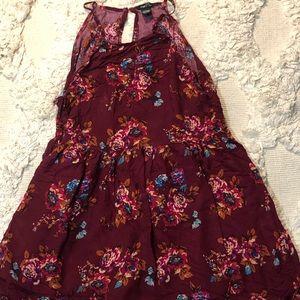 NWOT Rue21 Floral Dress